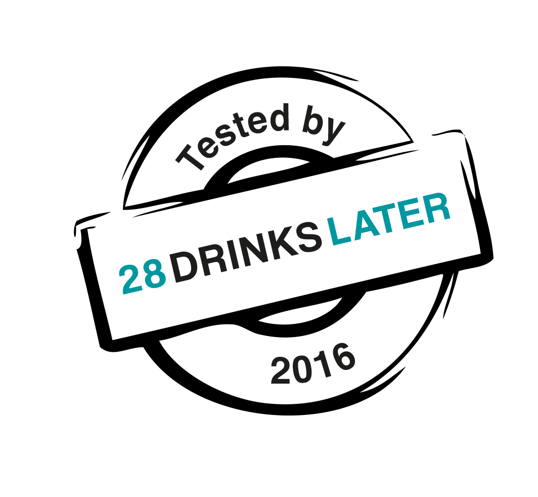 Energy Drink getestet von 28 Drinks later 01